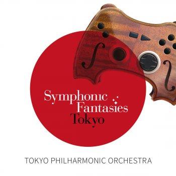 Testi Symphonic Fantasies Tokyo (Live)