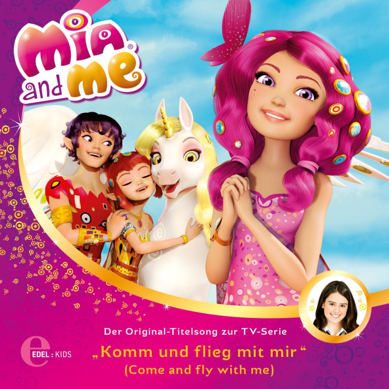 mia and me titelsong