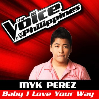 Testi Baby I Love Your Way (The Voice of the Philippines)
