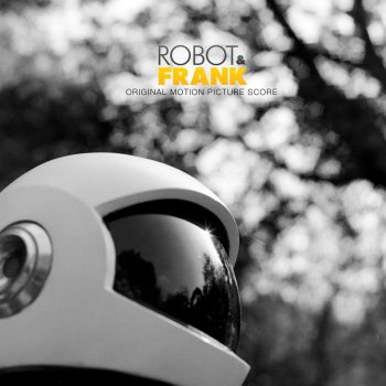 Testi Robot and Frank (Original Motion Picture Score)