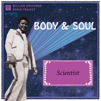 Testi Body and Soul (Scientist Remix)