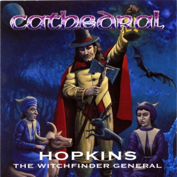 Testi Hopkins the Witchfinder General