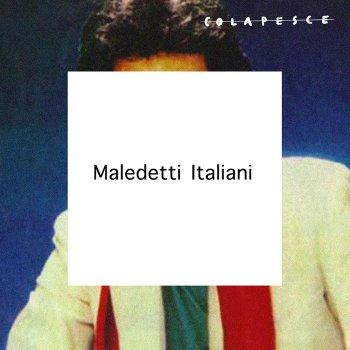 Testi Maledetti italiani