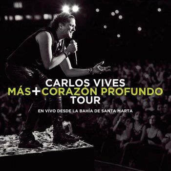 Testi Más + Corazón Profundo Tour: En Vivo Desde la Bahía de Santa Marta