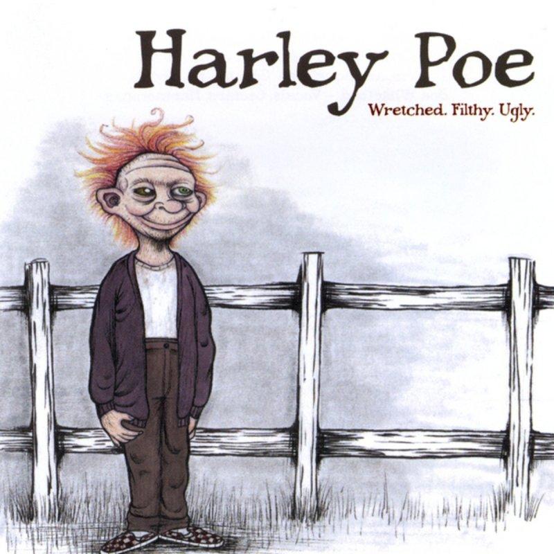 Harley Poe - Kokomo Lyrics | Musixmatch