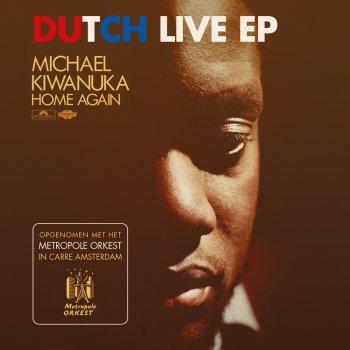 Testi Home Again - Dutch Live EP