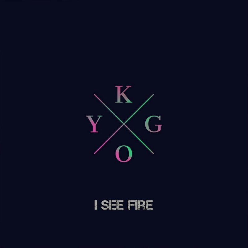 Текст kygo stole the show