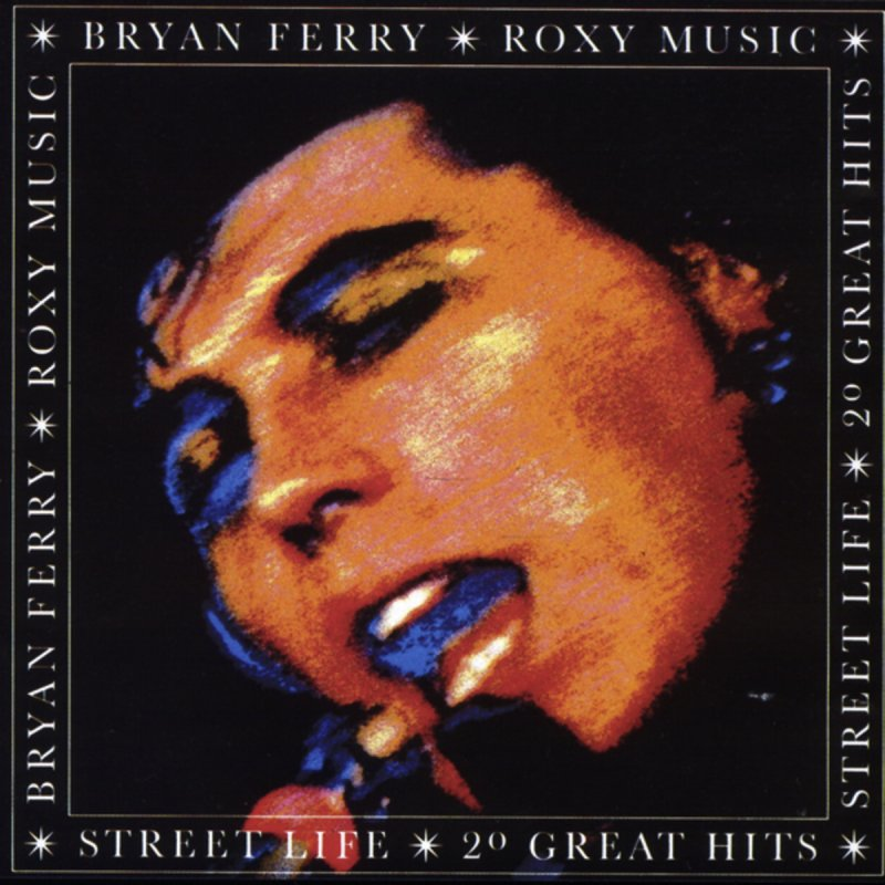 Roxy Music - Street Life (Lyrics) (HQ) - YouTube