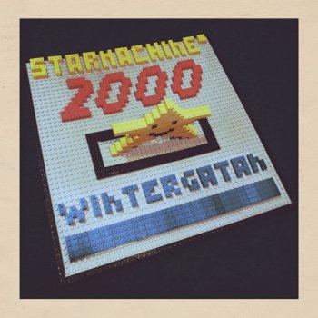 Testi Starmachine 2000