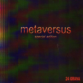 Testi Metaversus
