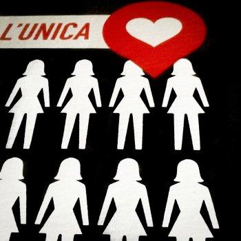 Testi L'unica (Stefano Fisico & Micky UK Remix)
