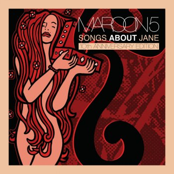 Testi Songs About Jane: 10th Anniversary Edition