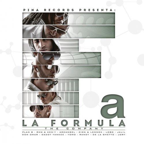 Arcángel Feat. Lobo, RKM Y Ken-Y & Zion & Lennox - Diosa De Los Corazónes Lyrics