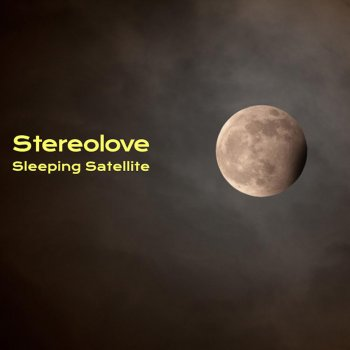Testi Sleeping Satellite