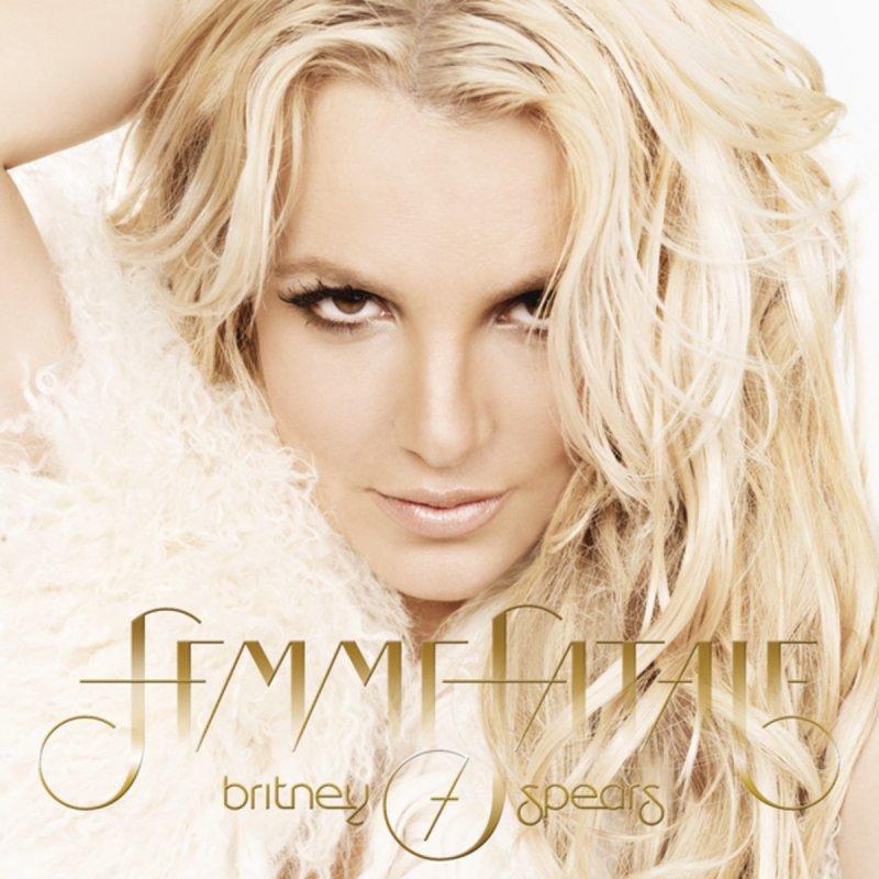Britney Spears - Till the World Ends Lyrics