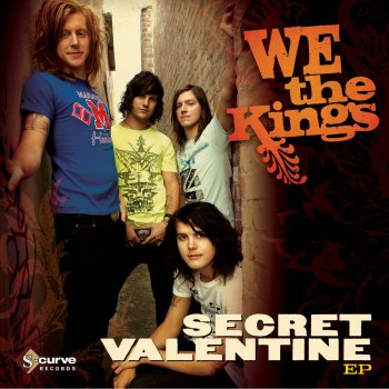 Testi Secret Valentine EP