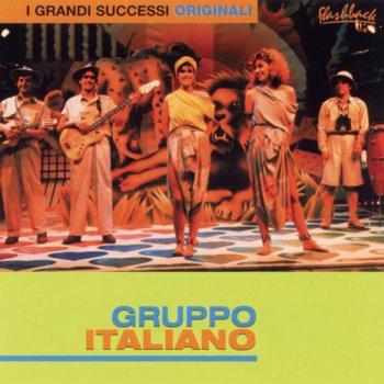 Testi I Grandi Successi Originali: Gruppo Italiano