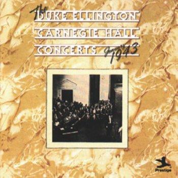 Testi The Duke Ellington Carnegie Hall Concerts, January 1943