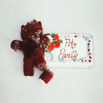 Testi Pity Party