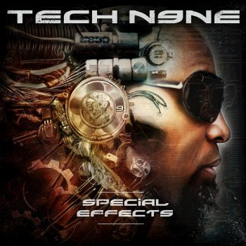 Speedom (Wwc2) by Tech N9ne feat. Eminem & Krizz Kaliko - cover art