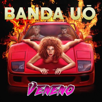 Dá1LIKE by Banda Uó feat. Karol Conká - cover art