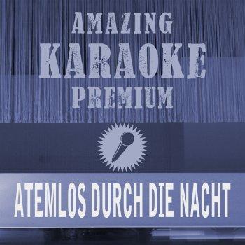 Testi Atemlos durch die Nacht (LP Edit) [Premium Karaoke Version]