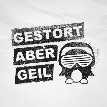 Sind wir Freunde by Gestört aber GeiL feat. 3A - cover art