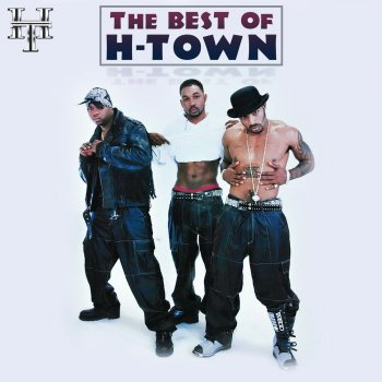 Testi The Best of H-Town