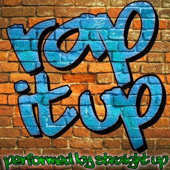 Rap It Up Crazy Rap - lyrics