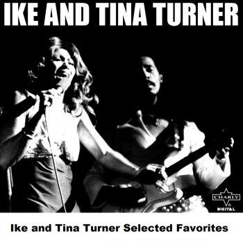 Testi Ike and Tina Turner Selected Favorites