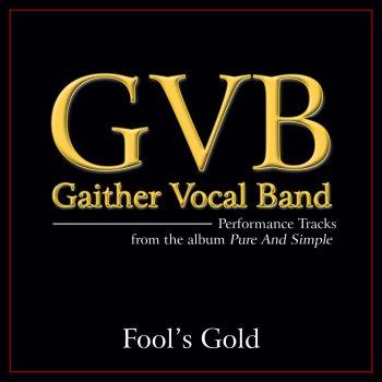 Testi Fool's Gold (Performance Tracks)