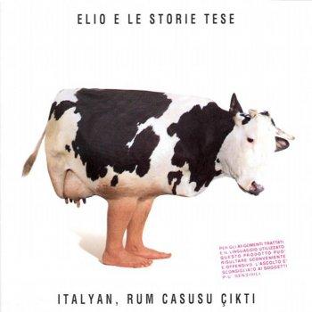 Uomini Col Borsello lyrics – album cover