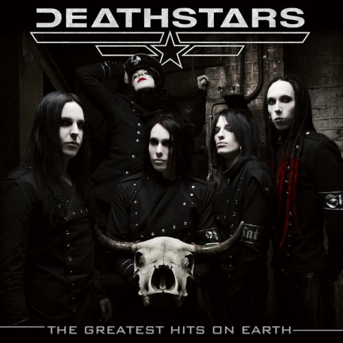 Deathstars - Death Is Wasted On The Dead Lyrics