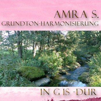 Testi Grundton-Harmonisierung in Gis-Dur