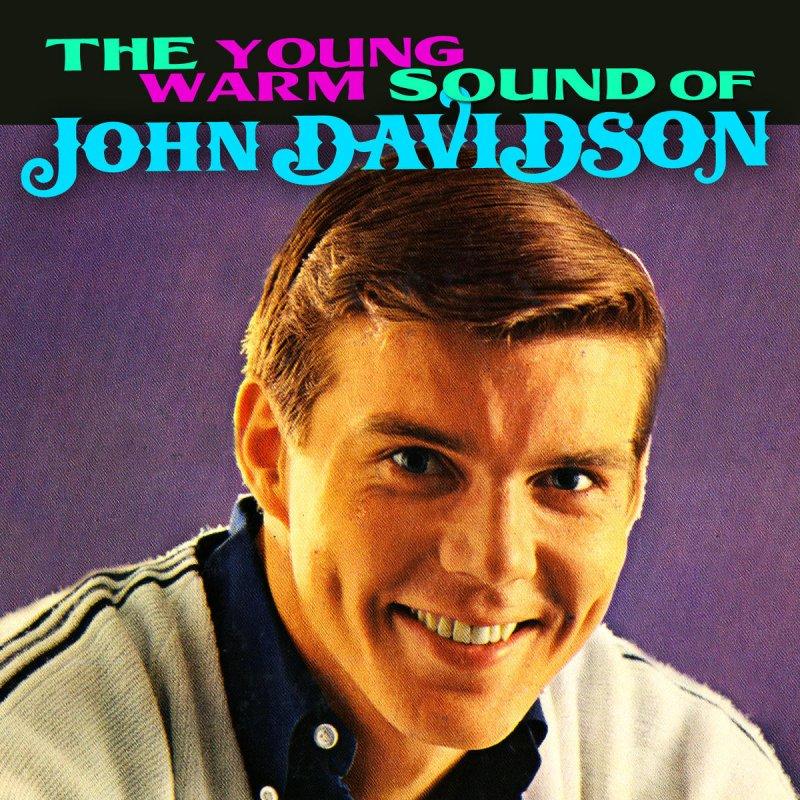 John Davidson - Are We Dancing Lyrics