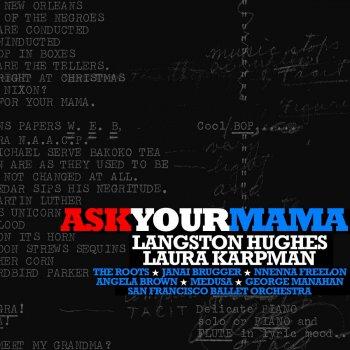 Testi Ask Your Mama