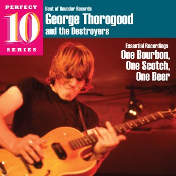 Testi Essential Recordings: One Bourbon, One Scotch, One Beer