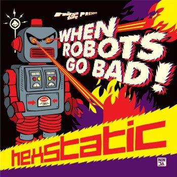 Testi When Robots Go Bad