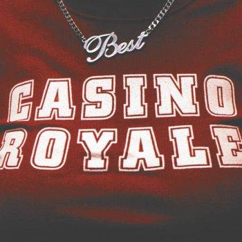 Vivi testo casino royale