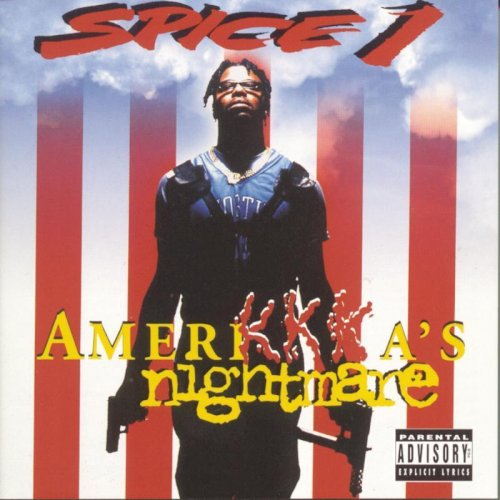 Spice 1 - Strap On The Side Lyrics