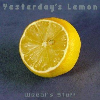 Testi Yesterday's Lemon