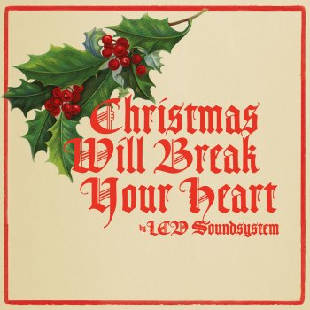 Testi Christmas Will Break Your Heart