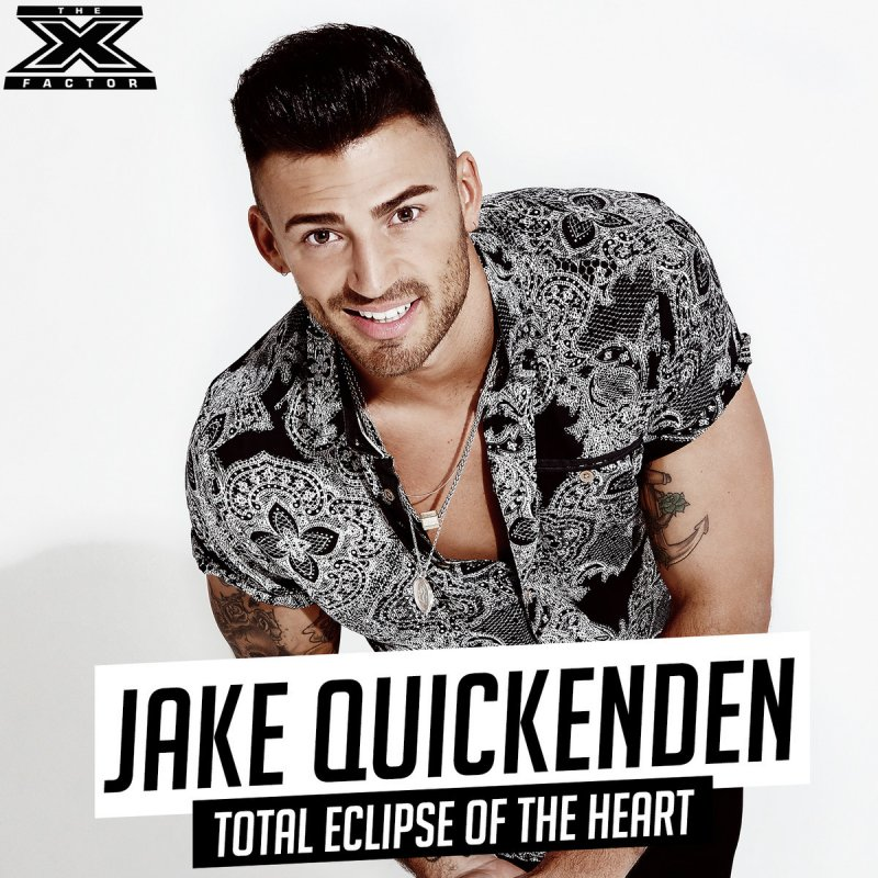 Jake quickenden total eclipse