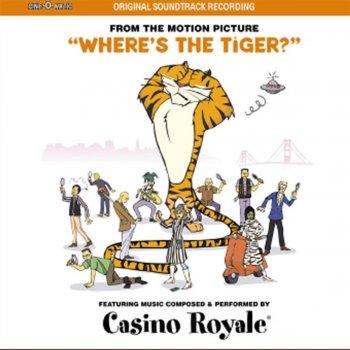 Testi Where's the Tiger?