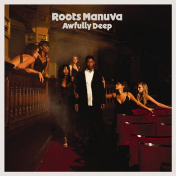 Roots Manuva - Colossal Insight (a cappella) Lyrics