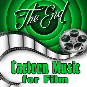 Testi The End: Cartoon Music for Film