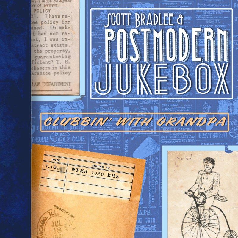 Scott Bradlee & Postmodern Jukebox feat. Dave Koz - Careless ...