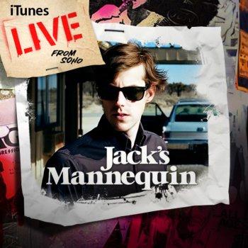 Testi iTunes Live from SoHo