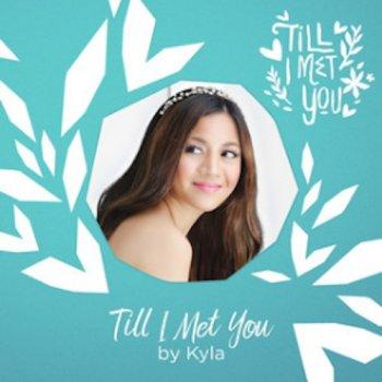 Testi Till I Met You - Single