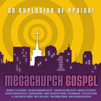 Testi Megachurch Gospel